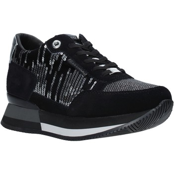 Chaussures Femme Baskets mode Apepazza F0RSD01/VEL Noir
