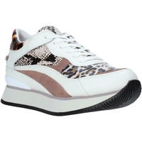 Chaussures Femme Baskets basses Apepazza F0RSD02/ANM Blanc