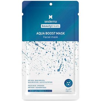 Beauté Femme Masques & gommages Sesderma Beauty Treats Aqua Boost Mask  25 ml