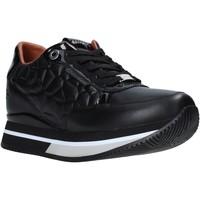 Chaussures Femme Baskets basses Apepazza F0RSD03/COCCO Noir