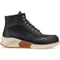Chaussures Homme Boots Docksteps DSM106200 Noir