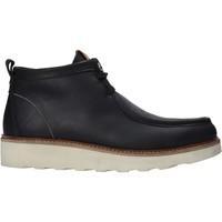 Chaussures Homme Boots Docksteps DSM204000 Noir