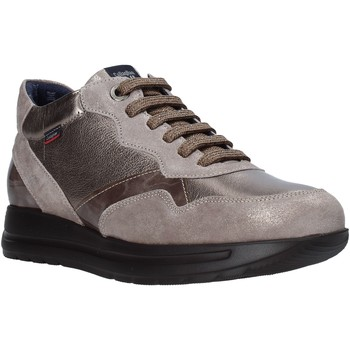 Chaussures Femme Baskets basses CallagHan 40700 Gris