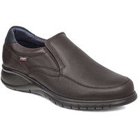 Chaussures Homme Mocassins CallagHan 12701 Marron