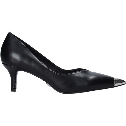 Chaussures Femme Escarpins Gold&gold B20 GE87P Noir