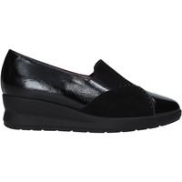 Chaussures Femme Mocassins Soffice Sogno I20602 Noir