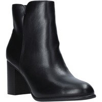 Chaussures Femme Boots Gold&gold B20 GU80 Noir