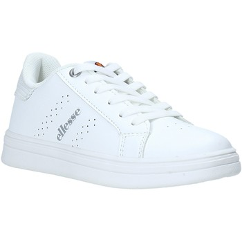 Chaussures Enfant Baskets basses Ellesse ES0023S Blanc