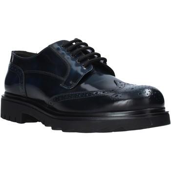Chaussures Homme Derbies Exton 606 Noir