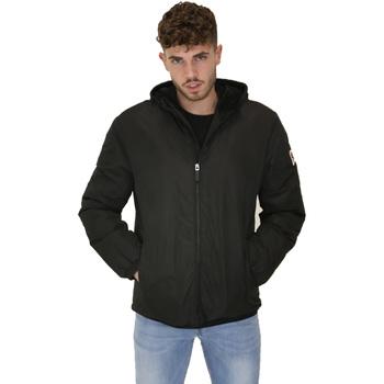 Vêtements Homme Coupes vent Invicta 4431704/U Noir