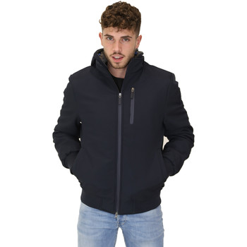 Vêtements Homme Blousons Invicta 4431707/U Bleu