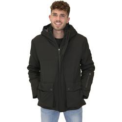 Vêtements Homme Parkas Invicta 4431701/U Noir