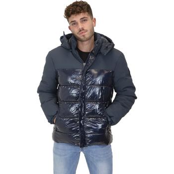 Vêtements Homme Doudounes Invicta 4431710/U Bleu