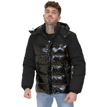 Vêtements Homme Doudounes Invicta 4431710/U Noir