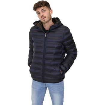 Vêtements Homme Doudounes Invicta 4431699/U Bleu