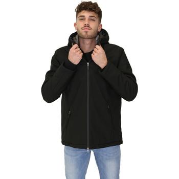 Vêtements Homme Parkas Invicta 4432410/U Noir