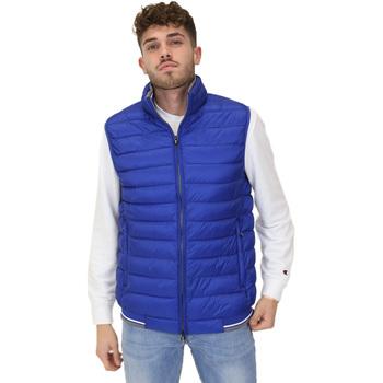 Vêtements Homme Doudounes Navigare NV66017 Bleu