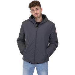 Vêtements Homme Coupes vent Invicta 4431704/U Gris