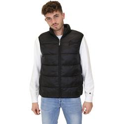 Vêtements Homme Doudounes Invicta 4437177/U Noir
