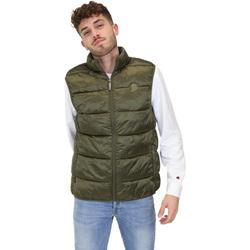 Vêtements Homme Doudounes Invicta 4437177/U Vert