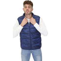 Vêtements Homme Doudounes Invicta 4437177/U Bleu