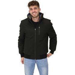 Vêtements Homme Blousons Invicta 4431707/U Noir