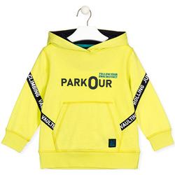 Vêtements Enfant Sweats Losan 025-6002AL Vert