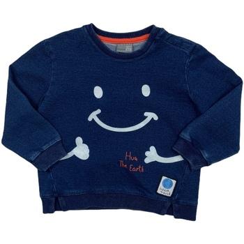 Vêtements Enfant Sweats Losan 027-6001AL Bleu