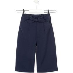 Vêtements Fille Pantalons fluides / Sarouels Losan 026-6793AL Bleu