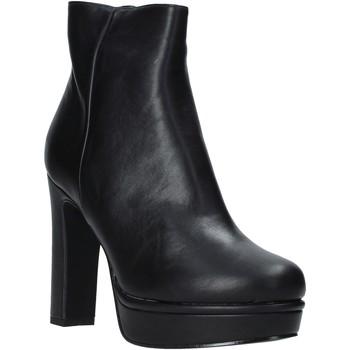Chaussures Femme Boots Grace Shoes 5202006 Noir