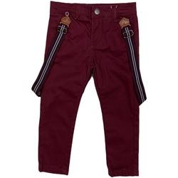 Vêtements Enfant Chinos / Carrots Losan 025-9790AL Rouge