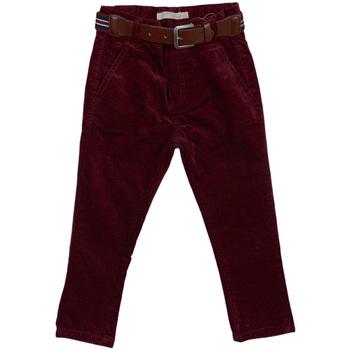 Vêtements Enfant Chinos / Carrots Losan 027-9791AL Rouge