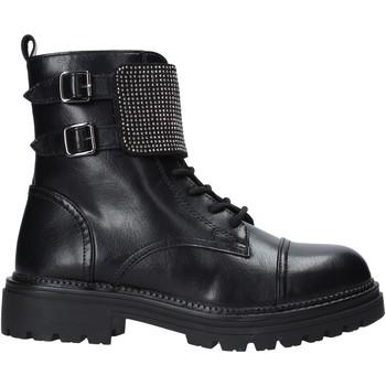 Chaussures Femme Boots Gold&gold B20 GS98 Noir