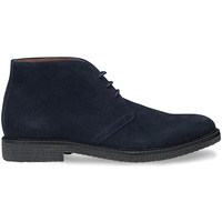 Chaussures Homme Boots Docksteps DSE106026 Bleu