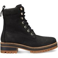 Chaussures Femme Boots Docksteps DSW103602 Noir