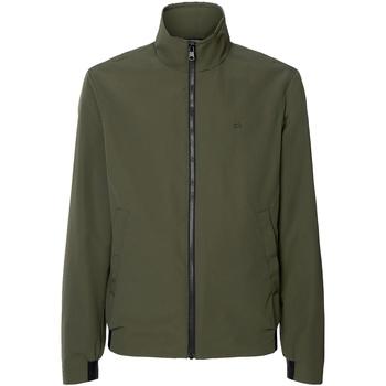 Vêtements Homme Coupes vent Calvin Klein Jeans K10K105607 Vert