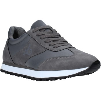 Chaussures Homme Baskets basses Rocco Barocco RB-HUGO-1701 Gris