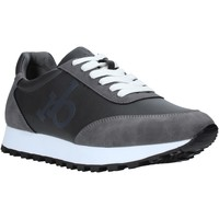 Chaussures Homme Baskets basses Rocco Barocco RB-HUGO-1901 Gris