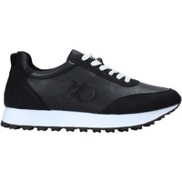 Chaussures Homme Baskets basses Rocco Barocco RB-HUGO-1901 Noir