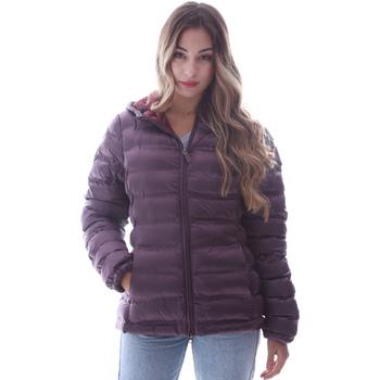 Vêtements Femme Doudounes Invicta 4431716/D Violet