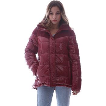 Vêtements Femme Doudounes Invicta 4432435/D Rouge