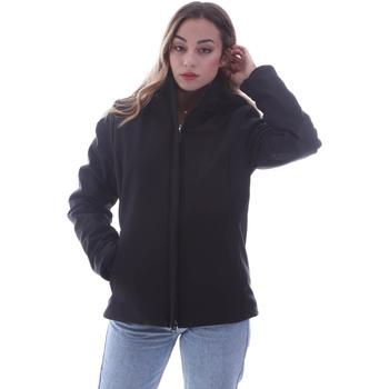 Vêtements Femme Coupes vent Invicta 4431726/D Noir
