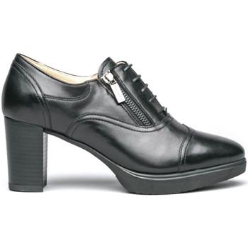 Chaussures Femme Espadrilles NeroGiardini I013001D Noir
