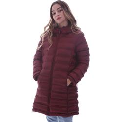 Vêtements Femme Doudounes Invicta 4432425/D Rouge