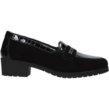 Chaussures Femme Mocassins Susimoda 891059 Noir