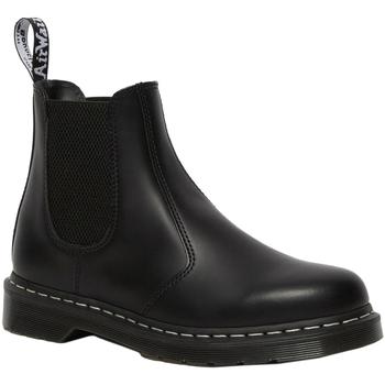 Chaussures Femme Boots Dr Martens DMS2976WSBSM26257001 Noir