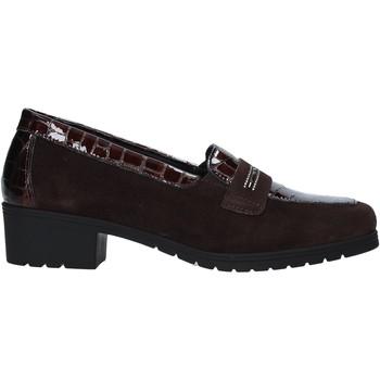 Chaussures Femme Mocassins Susimoda 891059 Marron
