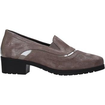 Chaussures Femme Mocassins Susimoda 871559 Gris