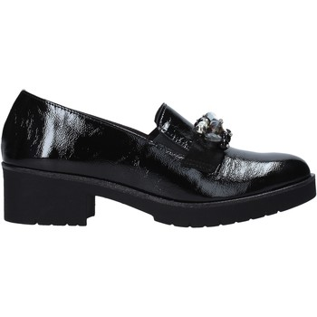 Chaussures Femme Mocassins Susimoda 804383 Noir