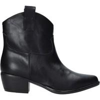 Chaussures Femme Boots Grace Shoes 544004 Noir